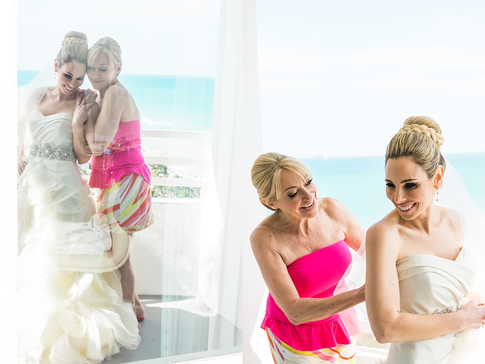 fountainbleu hotel wedding : vue photography : sara renee events0005